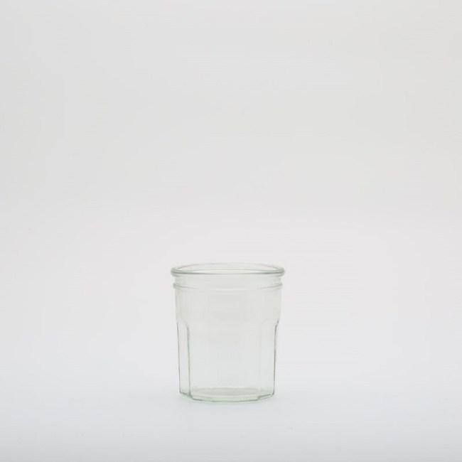 法國 Le Parfait 水杯無瓶蓋 324ml 整箱6入324ml
