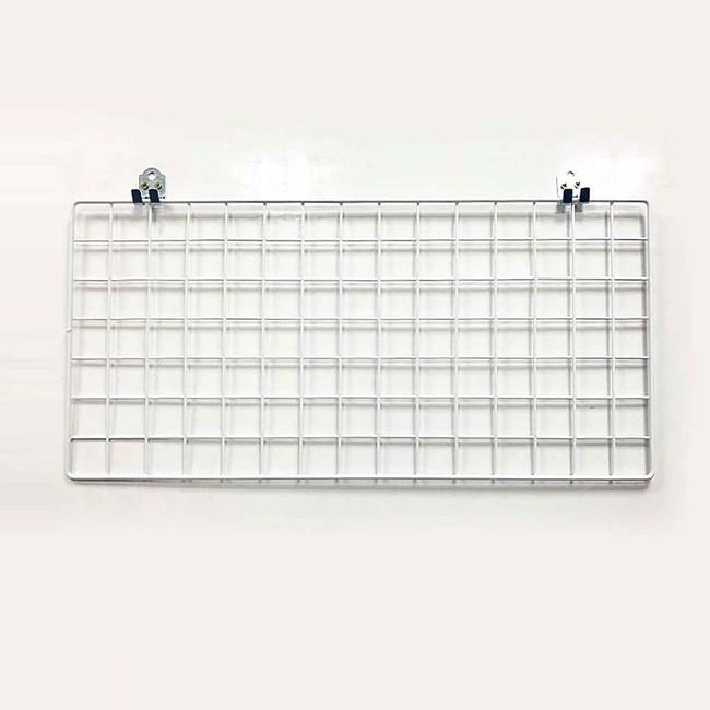 多用途網片 28x60cm-白色