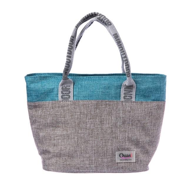 繽鮮水餃型保冷提袋31x14x21cm