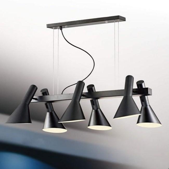 YPHOME 造型金屬吊燈  FB19014