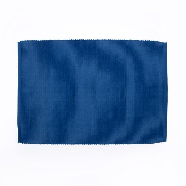 HOLA 伊棉餐墊33x48cm 寶藍