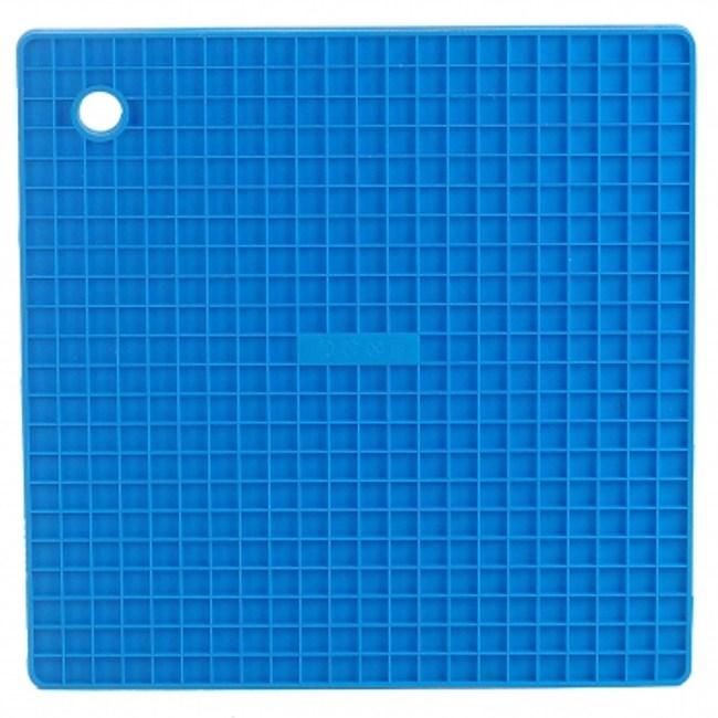 彩色矽膠隔熱墊(混色)