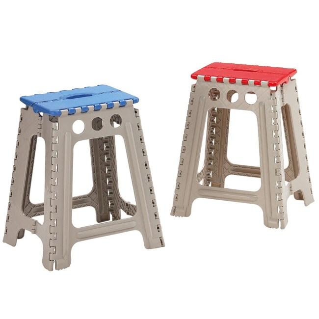 45公分摺合椅 混色