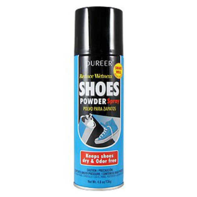 PUREER乾粉式鞋內除臭劑(136g)*12/箱購