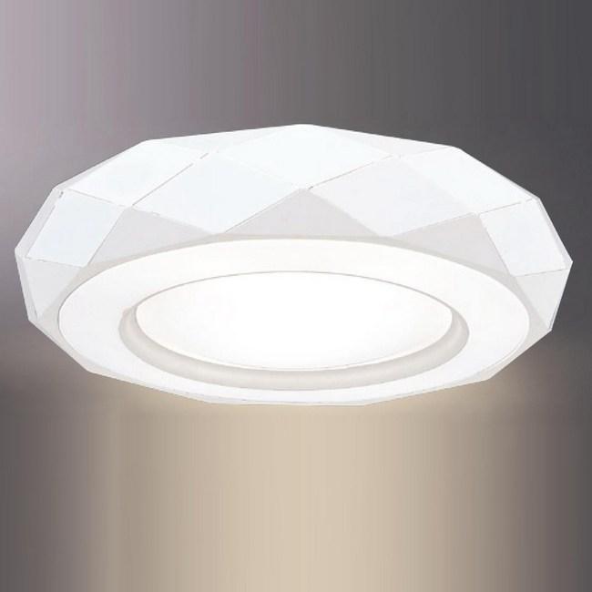 【大巨光】現代風吸頂燈_中(LW-09-3491)