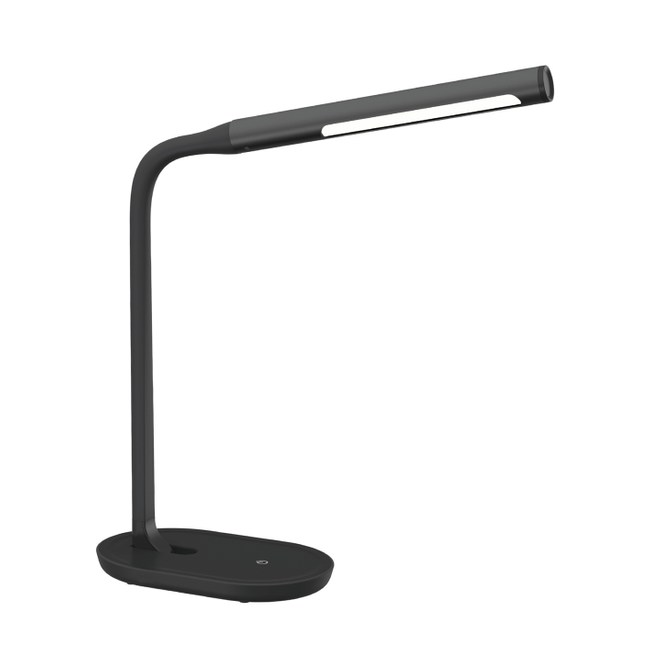 Dr. Light FL1觸控LED檯燈 黑