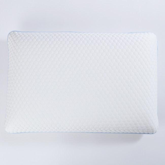 冰涼絲記憶釋壓雙面枕 標準型