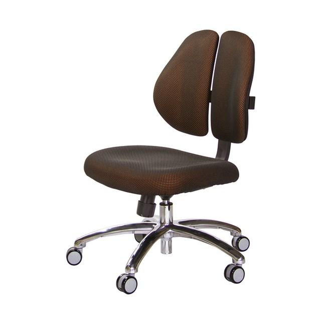 GXG 短背成泡 雙背椅 (鋁腳/無扶手)TW-2990 LUNH#訂購備註顏色