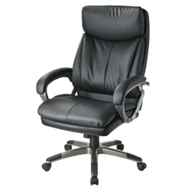 特力屋 韓福瑞扶手主管椅 美國 BIFMA 雙層泡棉 PU椅面