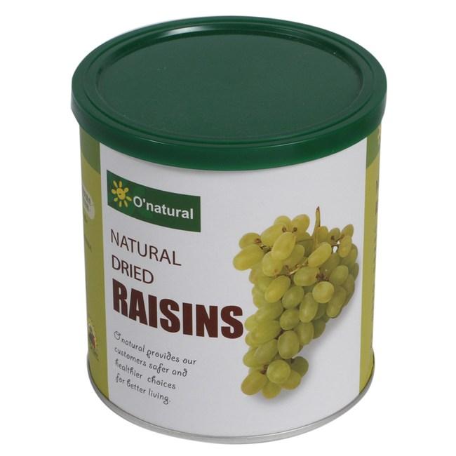 歐納丘加州天然超大葡萄乾360g