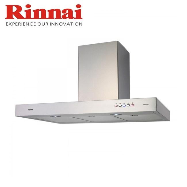 【林內】LED按鍵歐化倒T型除排油煙機(RH-9129)-90CM