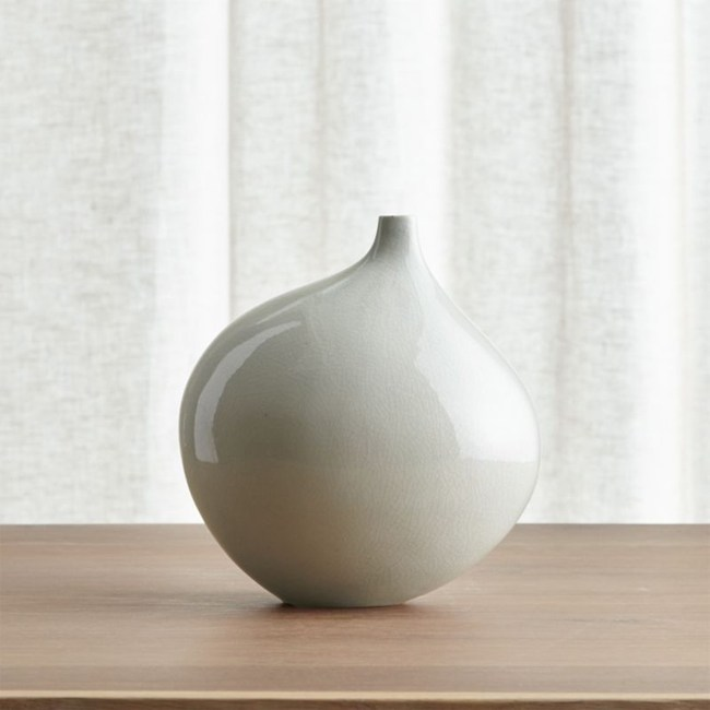 Crate&Barrel Dove 陶瓷花器 (S)