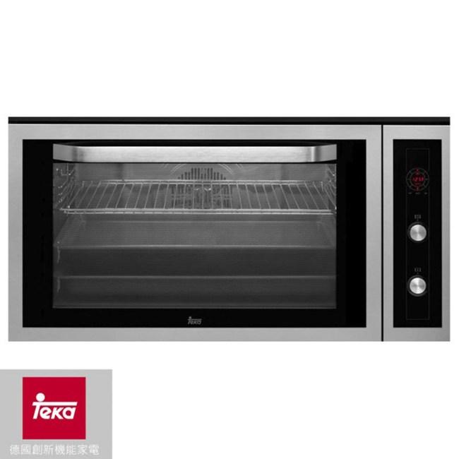 【MIDUOLI米多里】德國TEKA HL-940 十種功能專業大烤箱W890 X H48