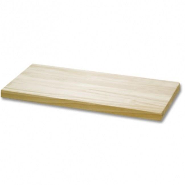 綠緻松木拼板1.8x60x25公分