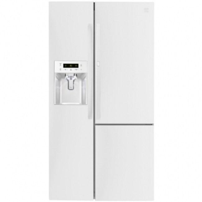 【美國 Kenmore 楷模】739L 對開門冰箱(型號:51832)