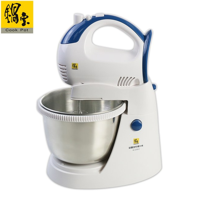 【鍋寶】食物攪拌機 D-HA-3266-D
