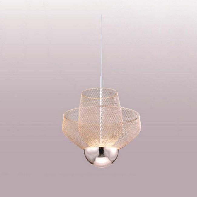【大巨光】工業風吊燈_中(LW-09-0453)