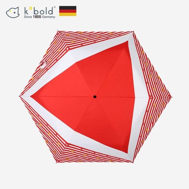 【德國kobold】迪士尼官方授權-6K晴雨兩用傘-時尚米奇