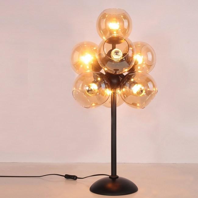 【obis】魔豆桌燈