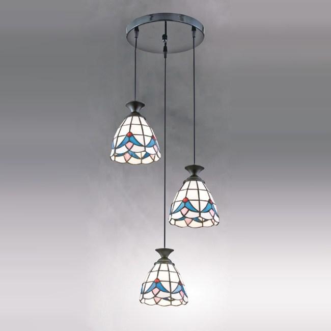 【大巨光】現代風吊燈_小(LW-09-4141)