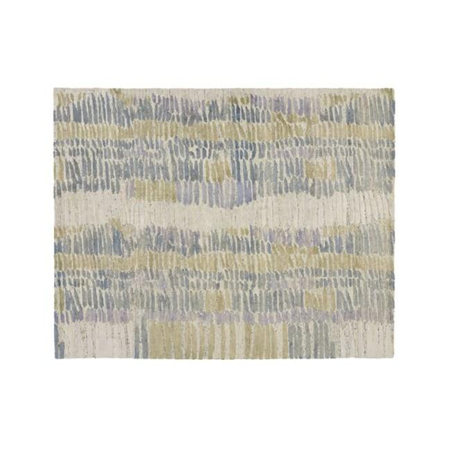 Crate&Barrel Solange 地毯 243x304cm