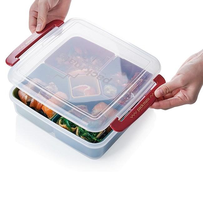 日本製造INOMATA京風野餐盒(果盒)