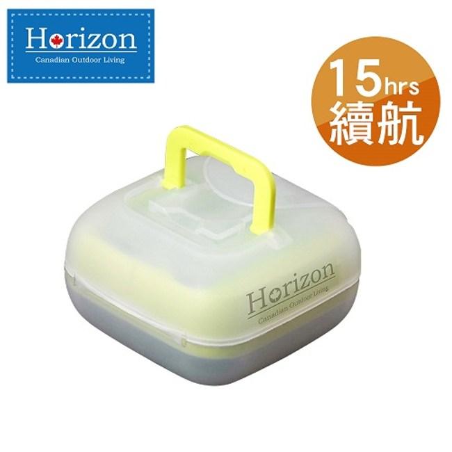 【Horizon 天際線】多功能LED戶外露營燈