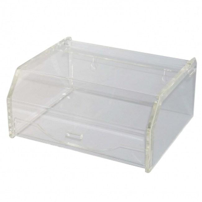 透明壓克力平版式衛生紙盒