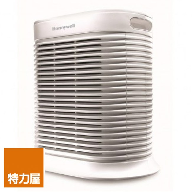 Honeywell True HEPA抗敏空氣清淨機Console300