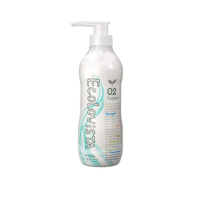 日本植寇希氨基酸植物精油潤髮乳(亮澤滋潤)500ML
