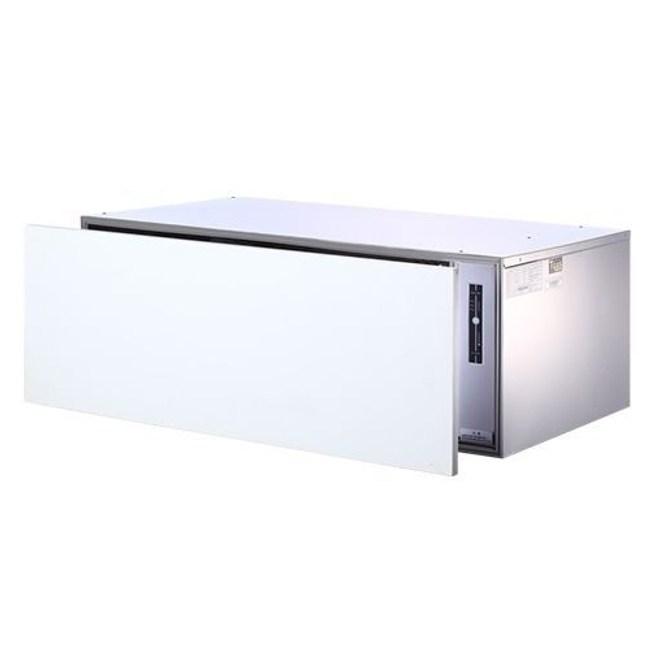 櫻花落地式抽屜式90cm(與Q7598AXL同款)烘碗機白色Q-7598AXL