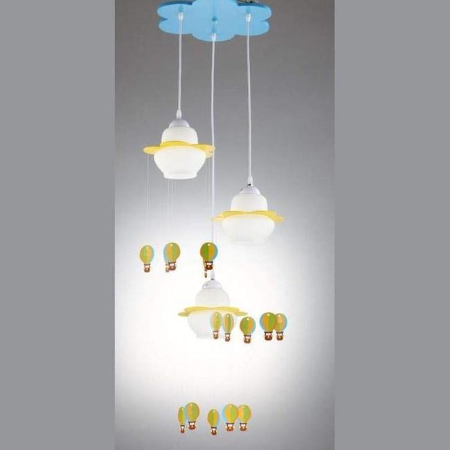 HONEY COMB 多層次吊燈 TA7230R
