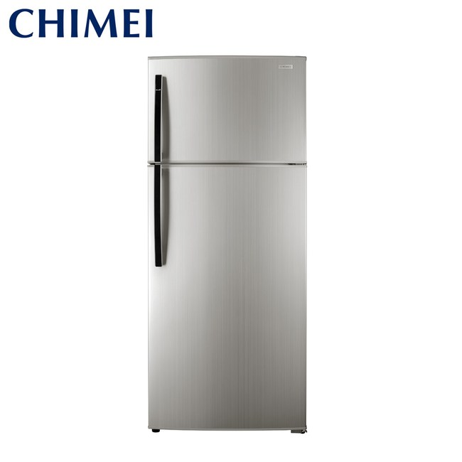 【CHIMEI奇美】485公升一級變頻雙門冰箱UR-P48VB8
