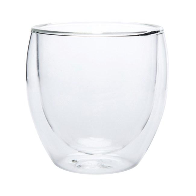 CHIKAO如意雙層杯220ml