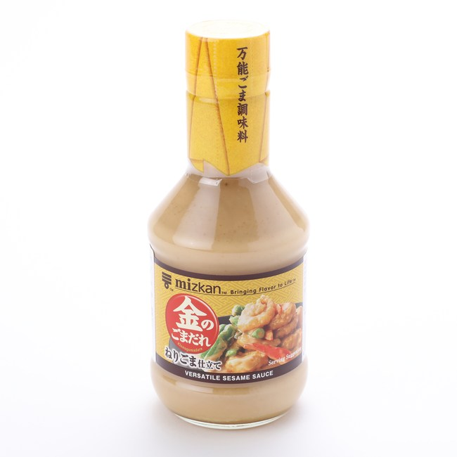 日本味滋康練芝麻醬250ml