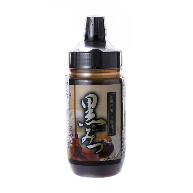日本正榮黑糖蜜170g