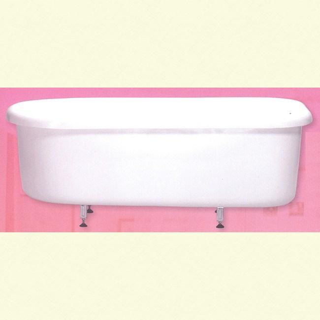 【大巨光】古典浴缸(DS-3501A-150)
