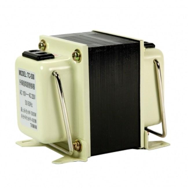 110/220V升降壓器500W