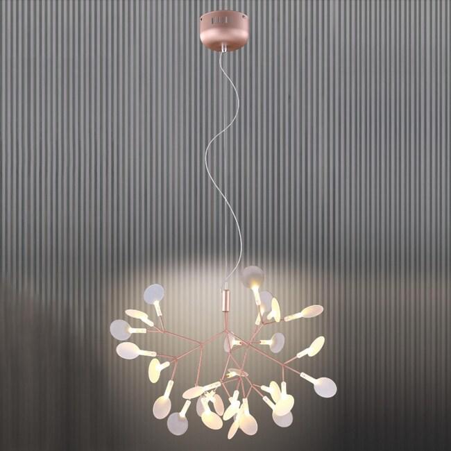 【大巨光】現代風吊燈_中(LW-09-0121)