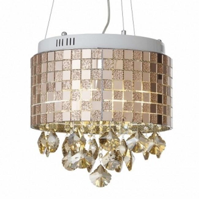 邁奇水晶8燈吊燈