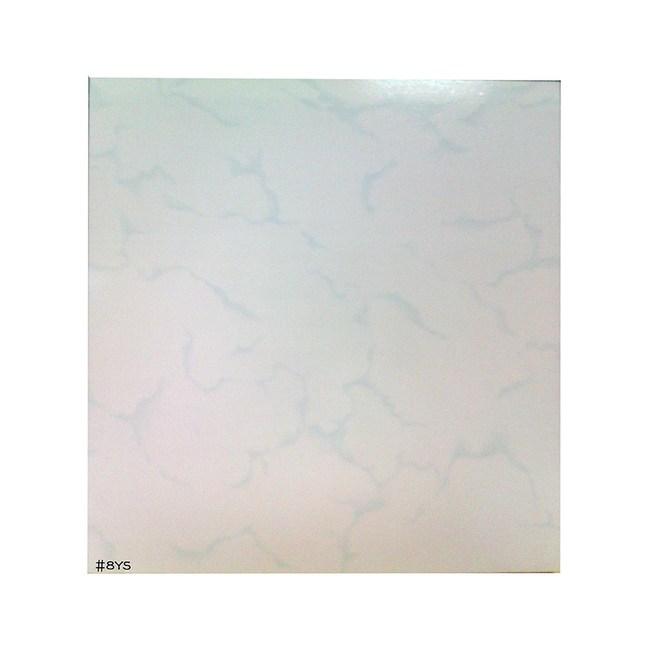 南亞舒美PVC天花板8mm藍