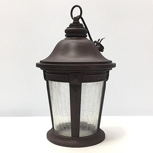 HONEY COMB 工業風LED 12W戶外燈吊燈 TA5050W