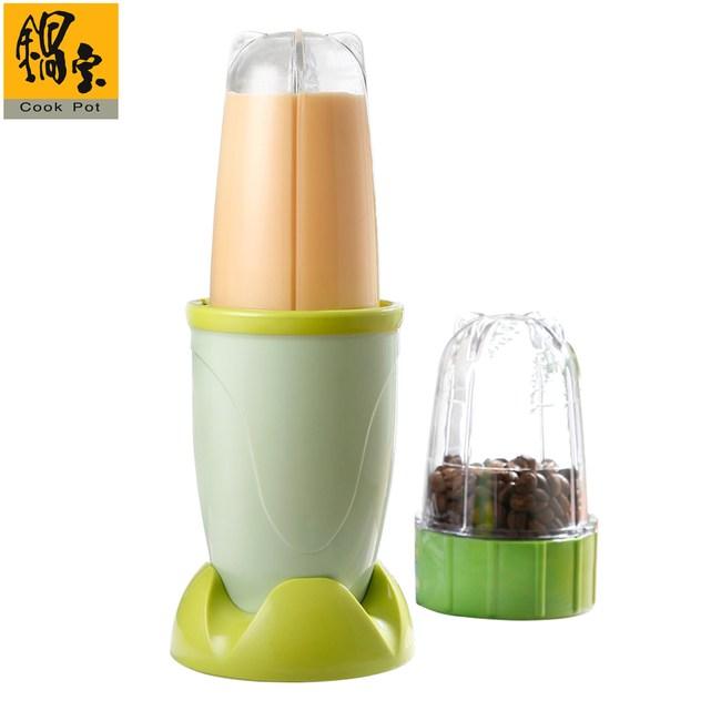 【鍋寶】健康蔬果研磨機 MA-6208