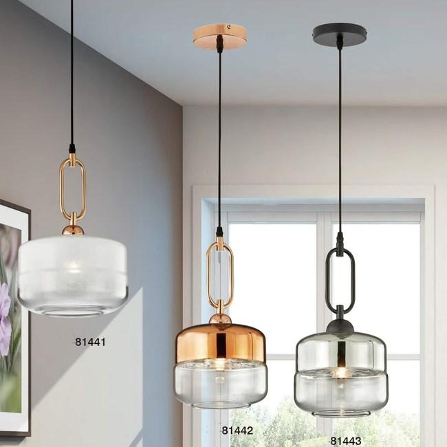 【PW居家燈飾】 典雅風造型單吊燈