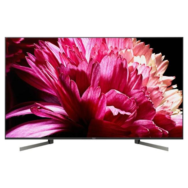 免費桌上安裝 SONY日本製65吋4K聯網電視 KD-65X9500G