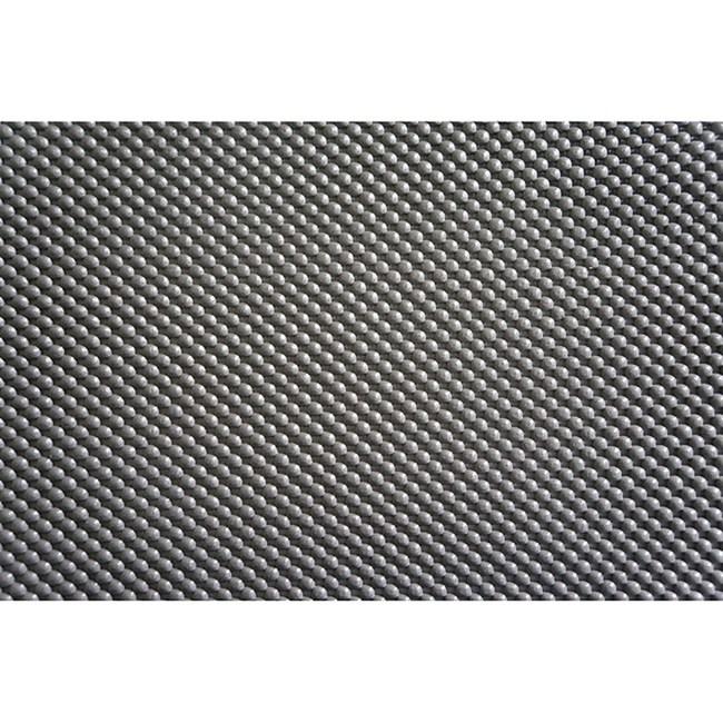 海岸特級防滑墊-灰色58公分