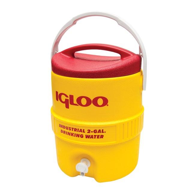 Igloo保冰茶桶-2GAL