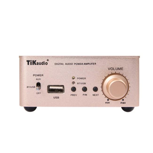 Tikaudio DT-268 數位微型擴大機