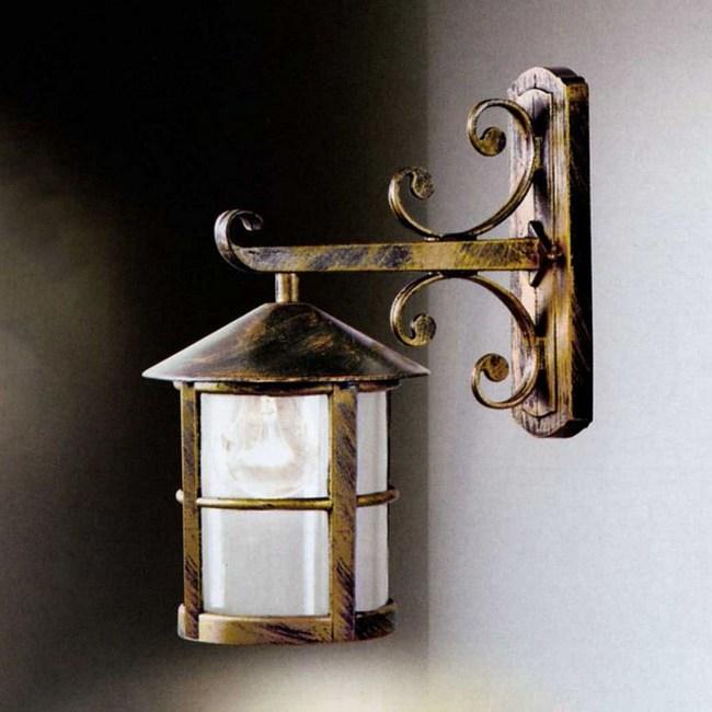YPHOME 戶外壁燈 A16874L