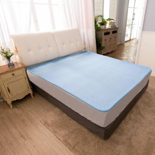 日本技術 AIRFit 激涼支撐護脊床墊 雙人150x190cm